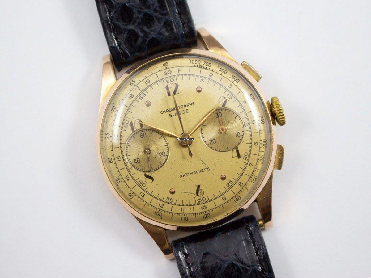Chronographe Suisse
