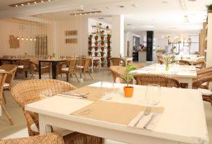 restaurante eco