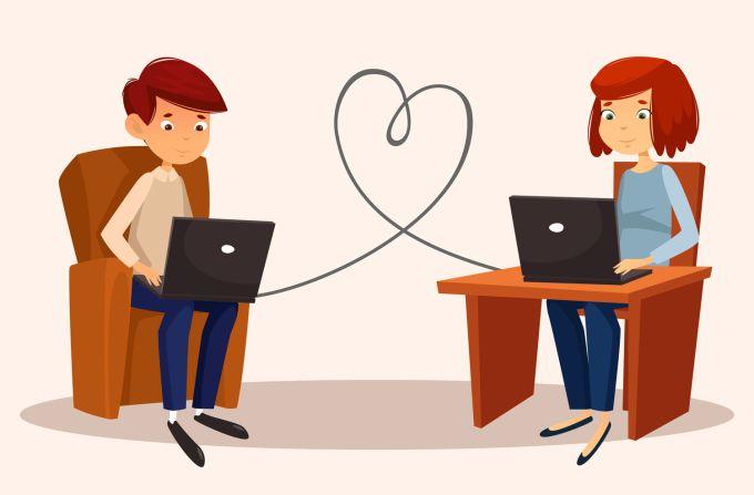 Site ul de dating intr adevar flirt cu un german
